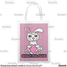 Bunny,stop animal cruelty