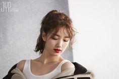 Suzy for JYP Actors 4