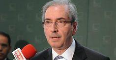 """osCurve Brasil : """"Cunha é principal fator de instabilidade no País""""..."""