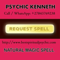 How to get Real Kenneth psychic