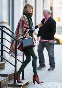 Taylor Swift Capa