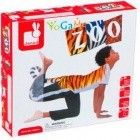 Janod 02843 - Juego De Yoga El Zoo