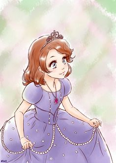 Sofia the First by NEKO-2006 on DeviantArt