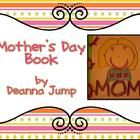 This easy peasy Mother's Day book is the perfect gift!  Just print out and have your little cuties draw and write about their mom. WARNING:  Some o...