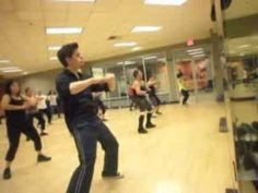 "▶ Zumba® Fitness - El Chevo ""Metela Sacala"" - YouTube"