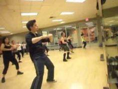 "▶ Zumba® Fitness - El Chevo ""Metela Sacala"" - YouTube"