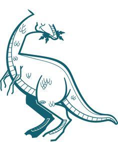 Vinilos Infantiles Dinosaurios para la Decoración de Paredes de Habitaciones Niños