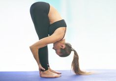 Top 10 yoga poses to cure insomnia. AC