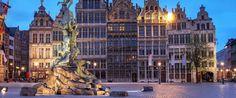 5 culinaire tips voor een heerlijk weekend in Antwerpen