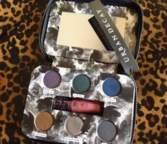 "Urban Decay ""Dangerous"" Palette ready for #trade on Edivv.com!"