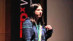 The natural rhythm of stimming: Erin Clemens at TEDxWestChester - Erin Clemens is a 24 year old woman who was diagnosed with Asperger's Syndrome at the age of 15. She has delivered presentations to professionals and students in public and private schools. In addition to these presentations, Erin also speaks at BRHS training workshops. Her speaking engagements are designed to educate professionals and students on topics related to autism, using her personal experiences as a vehicle.