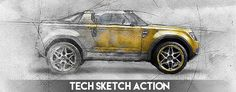 Pencil Sketch Action turns your photo into realistic Pencil Sketch. Action perfect works with portraits or other photos. Action contains 10 color FX. Save hours of work with this action. Aft...