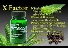 Add an incredible multivitamin to your healthy living. The Plexus XFactor vitamin helps give you over a 300% more absorbency rate of your vitamins! Also there is antioxidant booster in this vitamin as well. If you do a bit of research you will see that aloe is good for digestive health, helps aid in candida reduction as well as helps with inflammation as well. Just an amazing multivitamin that can do so much.