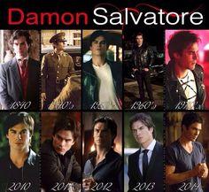 Damon ❤️