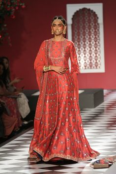 #EpicLove #AnitaDongre #Bridal #Couture #style #fashion #gotapatti #rajasthan…