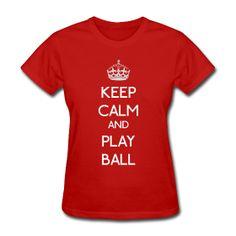 I totally need this for my son's baseball season....