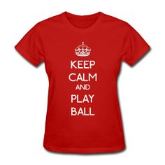 I totally need this for my son's baseball season....