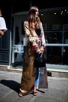 Out and about at Paris Fall 2016 Couture Week - July 2016 #pfw #StreetStyle