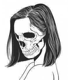 Skull Girls 2 by Gerrel Saunders