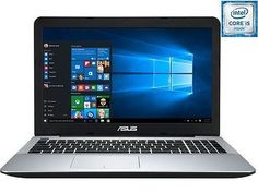 "Awesome Asus ZenBook 2017: ASUS X555UB-NH51 15.6"" Laptop Intel Core i5 6200U (2.30 GHz) 1 TB HDD 8 GB Memor Computers/Tablets & Networking 