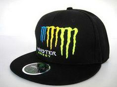 blank new era snapback hats,new era 59fifty fitted caps , Monster Energy hat (100)  US$5.9 - www.hats-malls.com