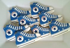 Converse Cookies   Tricia Lynch   Flickr