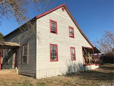 "Don't miss your opportunity to own a piece of history where the welcome sign says ""Population Friendly,"" and elevation ""Just Right."" This home was the first house built in Greeley Hill and comes with…"