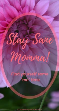 Everyone knows that becoming a mom can be scary and exciting, but we also know it can, and will be, hard work. We all love our adorable bundles of joy, but it can definitely take a mental toll on us, especially stay-at-home moms. Staying sane is definitely a challenge at times, and I'll be ... (click to read more...)