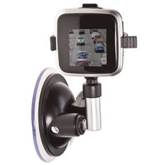 The Gripper Cam Mobile Mini Camera has a built-in monitor, and can record for 2 hours inside your car to catch vandals. Pen Camera, Covert Cameras, Spy Gear, Nanny Cam, Camcorder, Headset, Technology, Record Audio, Monitor