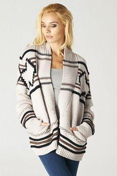 Mandy Knit Sweater