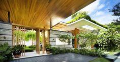 Der Vorgarten ist die äußere Visitenkarte eines Hauses. Ein Vorgarten muss entsprechend dem architek...