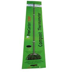 The FreeGarden TEMP Compost Thermometer is ideally suited for measuring the temperature of your compost. Compost Thermometer, Gardening Tips, Composters, Good Things, Nature, Naturaleza, Compost, Nature Illustration, Off Grid