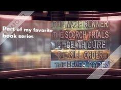 Fever Code Book Trailer