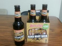 Sprecher hard rootbeer:-) the best drink ever