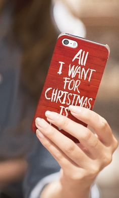 @casetify turns your Instagrams into cool cases. Great gift idea for Christmas