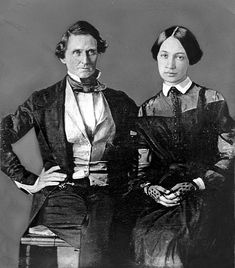 Irony Level Ten: Did Varnia Howell Davis, First Lady Of The Confederacy, Have African Ancestry?