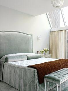 10 amerikanische Schlafzimmer von Michael S. Smith   Schlafzimmer ...
