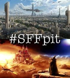 Rules and details for #SFFpit, the science fiction / fantasy Twitter pitching contest hosted by Dan Koboldt