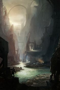 http://yam77.blog.me/ || Worldbuilding & Landscapes || Worlds