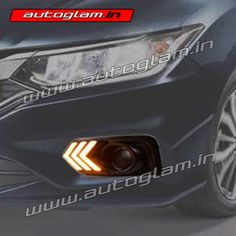 A drl or daytime running light is lighting device on the front of the car. It increases the visibility during fog and on hills. Running, Car, Automobile, Cars