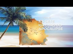 Bíblia Fácil Apocalipse - Tema 2 - As 7 igrejas - YouTube