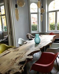 Holzwerk Hamburg tisch esstisch massivholztisch table dinningtable holzwerk