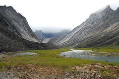 Gates of the Arctic National Park and Preserve Alaska | Gates of the Arctic National Park & Preserve in Anaktuvuk, United ...