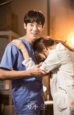 Drama Funny, Drama Memes, Korean Star, Korean Girl, Seo Hyun Jin, Romantic Doctor, Korean Drama Romance, Girl Doctor, Yoo Yeon Seok