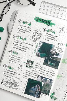 Bullet Journal Lettering Ideas, Bullet Journal Notebook, Bullet Journal School, Bullet Journal Inspo, Bullet Journal Spread, Bullet Journal Layout, Bullet Journal Ideas Pages, Bullet Journals, Cute Scrapbooks