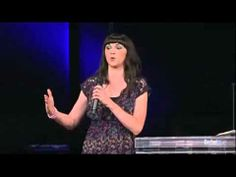 Kim Walker Smith - Fearless, God has given us free will to use as a sword against the enemy Amen! Walker Smith, Kim Walker, Bible Teachings, Stress Less, Scriptures, Worship, Sword, Amen, Music Videos