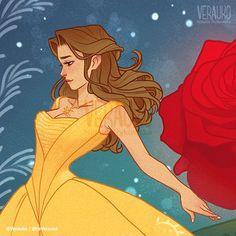 Beauty and the beast #EmmaWatson