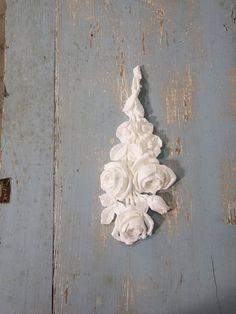 Painted Cottage Do it Yourself Rose Bouquet Applique APP14   $18.95