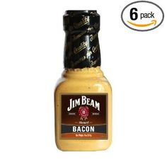 Seems like this'd be pretty hard to beat as a condiment for brats.