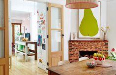 Top Ten Australian Homes of 2015 · Madeleine and Karl Stamer and Family — The Design Files | Australia's most popular design blog.